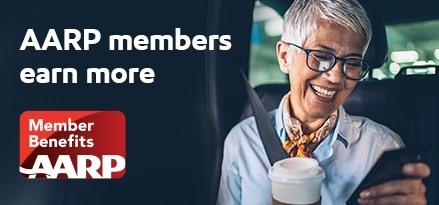 AARP Gas Rewards | Exxon and Mobil
