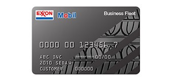 Business Gas Credit Cards from ExxonMobil | Exxon and Mobil