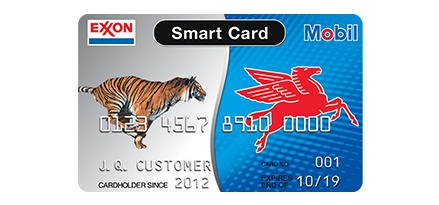 Mobil Gas Card >> Gas Cards Credit Cards Gift Cards And Speedpass Exxon And Mobil