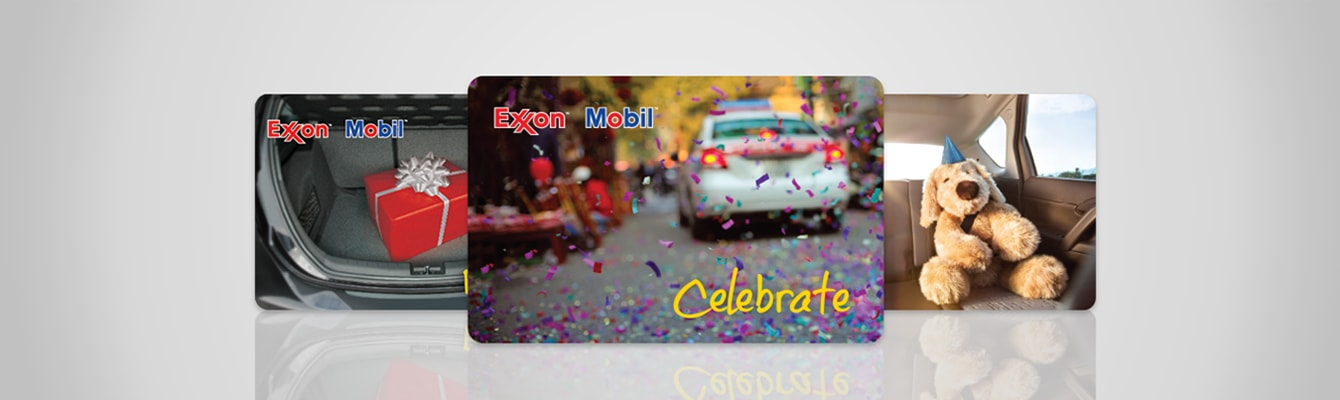 exxonmobil gift cards - Prepaid Gas Cards Online