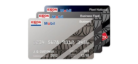 Gas discounts rewards and promotions exxon and mobil commercial cards offers reheart Choice Image
