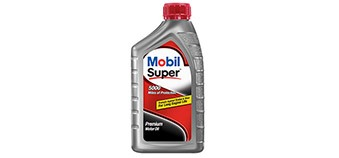 Synthetic and Conventional Motor Oils from Mobil | Exxon and