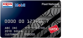 Manage personal and business accounts exxon and mobil exxon mobil fleet national credit card colourmoves