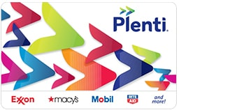 Manage personal and business accounts exxon and mobil plenti card with additional logos colourmoves